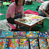 Kompetisi Poster Antariksa diikuti oleh ratusan peserta SD