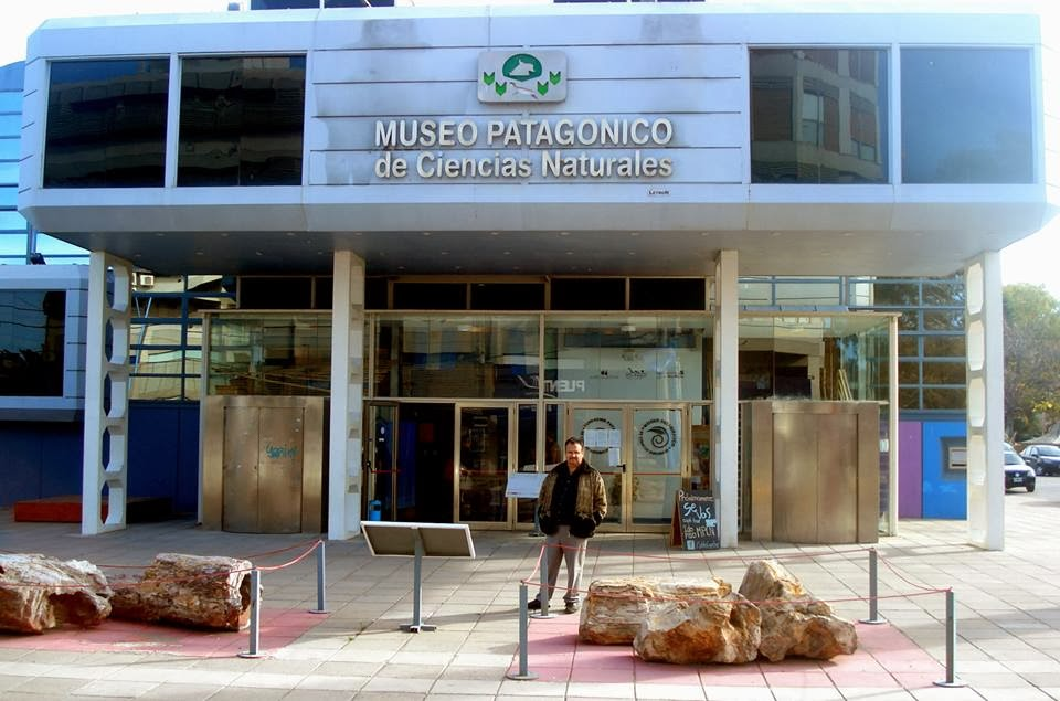 MUSEO PATAGONICO
