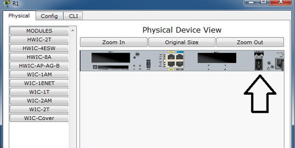 Configuring frame relay switch on a Cisco Packet Tracer. | GamTech