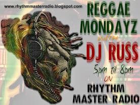 Reggae Mondayz