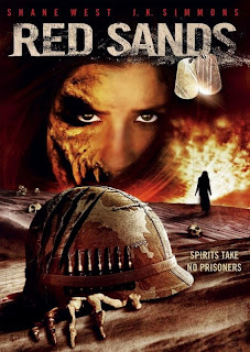 Red Sands La Forza Occulta (2009) DVDRip