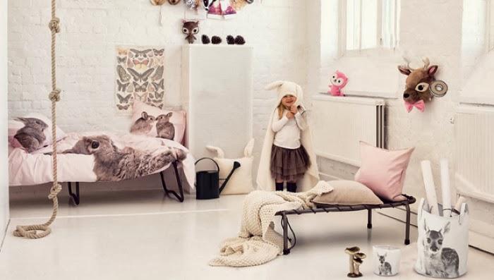 H&M kinderen home