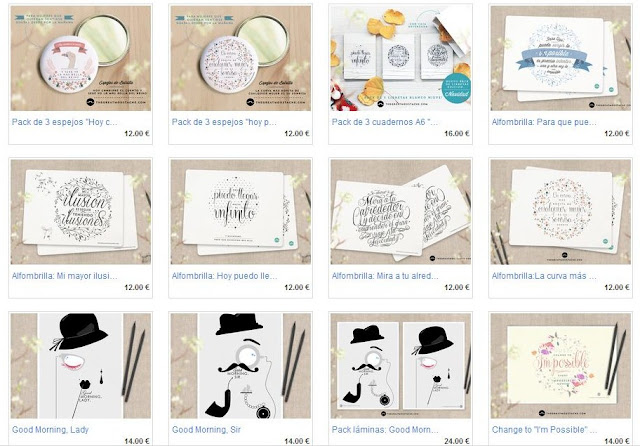 tienda online The Great Moustache