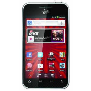Phone Android Cheap LG Optimus Elite Below $100 Review
