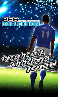 GAME PES COLLECTION APK
