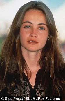 Emmanuelle Beart Comes Out Against Plastic Surgery