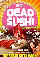 Dead Sushi (2012) online y gratis