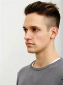 Model rambut pria sesuai wajah oval