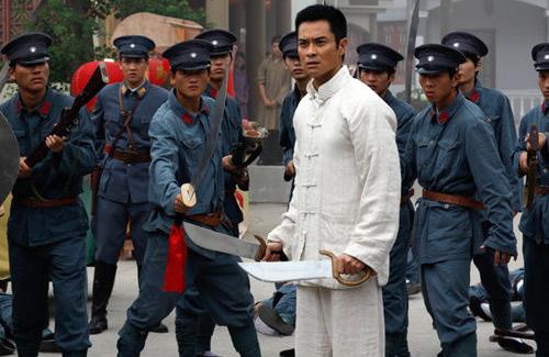populer di indonesia lewat film trans7 hadirkan versi serialnya1 IP MAN SERIES DI TRANS 7