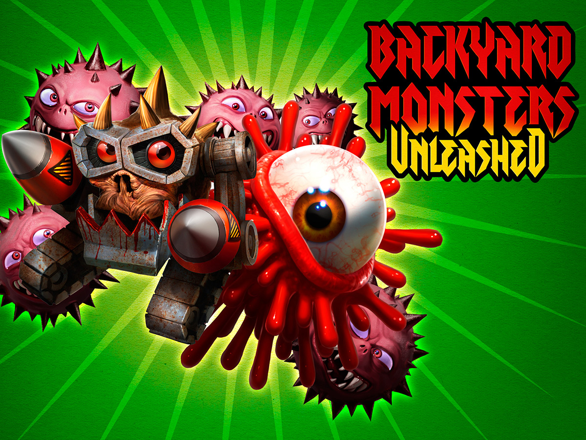 backyard monsters unleashed bym mobile app backyard monsters go mobile