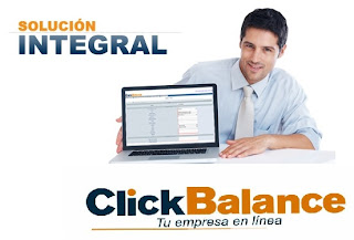 clickbalance, software y herramientas de gestin para empresas