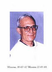 Padre G. Ardiri s.j