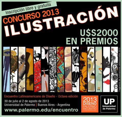 inspiracion ilustracion concursos  Premio a la ilustración latinoamericana