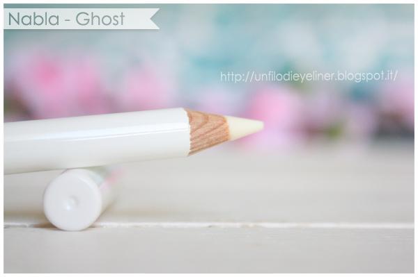 Nabla - Ghost