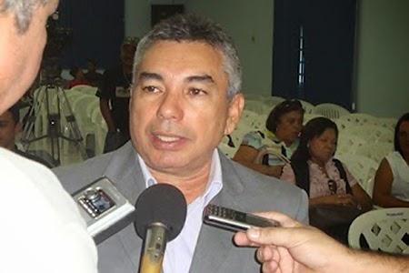 Chapadinha-MA: Promotor Douglas Nojosa