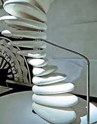 tangga unik