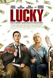 Lucky 2011 Hollywood Movie Watch Online