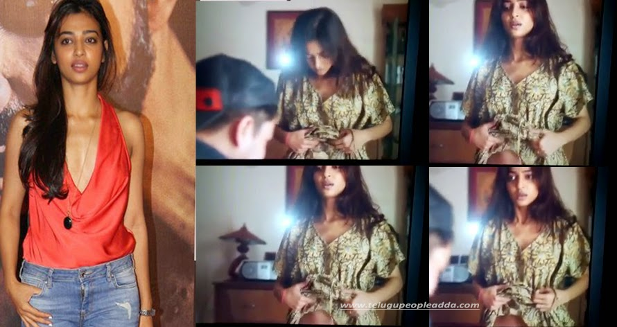 Radhika Apte's Leaked Nude Video Goes Viral |  Anurag Kashyap | short film | Whatsapp