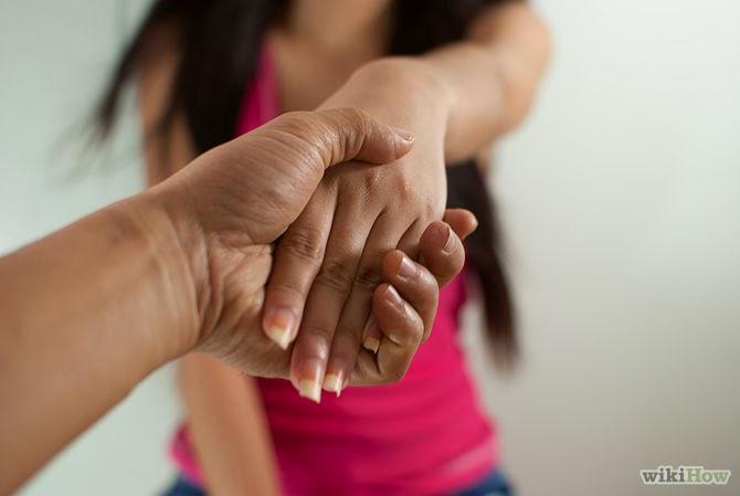 Berpisah dengan orang dekat saat muda