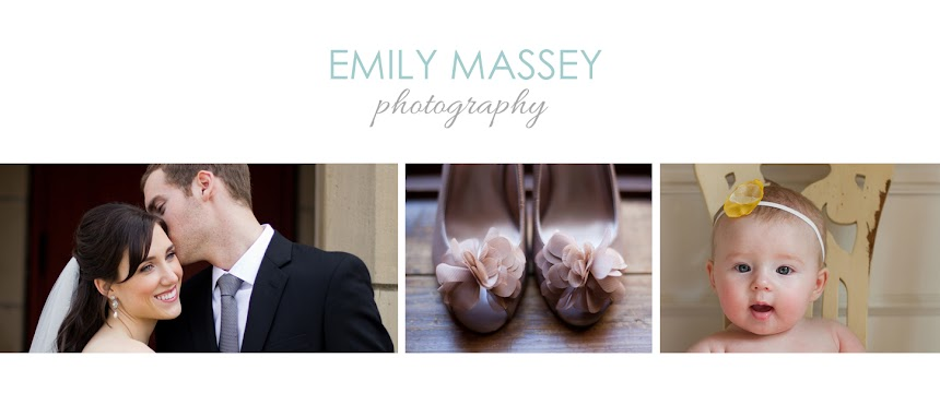 Emily Massey Photography - Corpus Christi, Texas Wedding Photographer