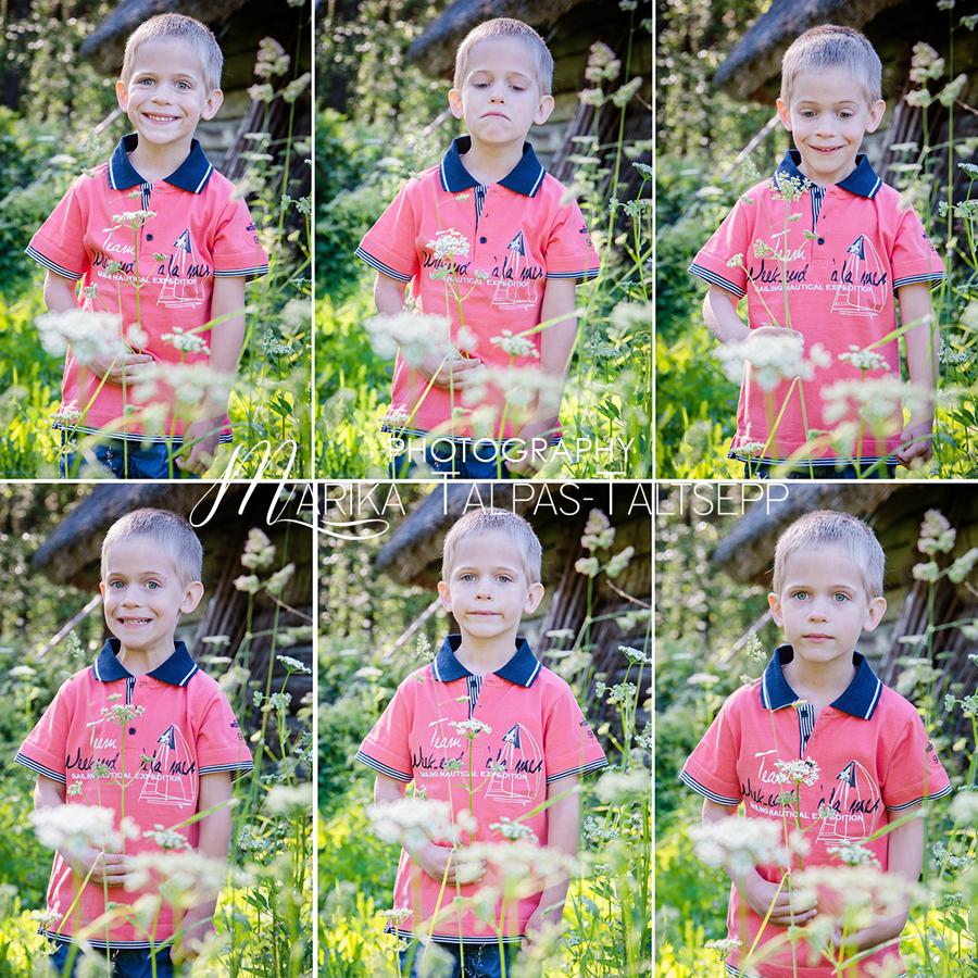poiss looduses