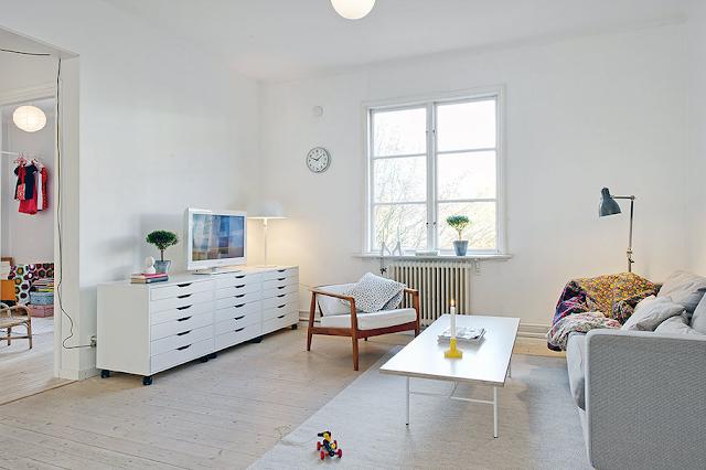 Cajoneras decorar tu casa es - Decoracion mueble tv ...