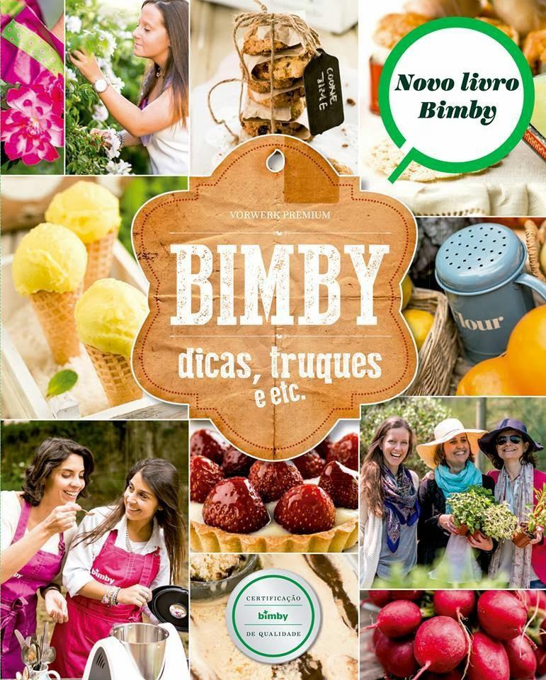Bimby - dicas, truques e etc