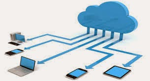 The Cloud to Technology from Google
