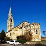 Église de Bassens