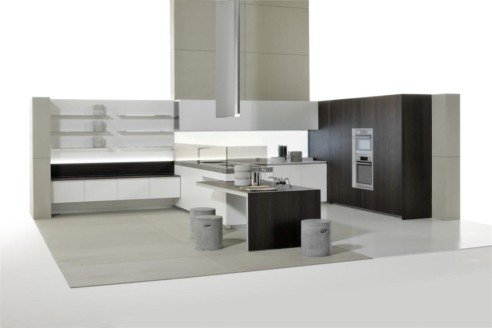 Diseños de Cocinas Modernas   Ideas para decorar, diseñar y mejorar ...
