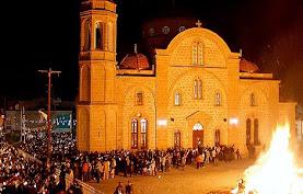 Τα ήθη και τα έθιμα του Αγίου Λαζάρου στην Κύπρο (Βίντεο: Το τραούδιν του Λαζάρου)
