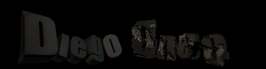 Diego Dneo - 3D Artits&Designer