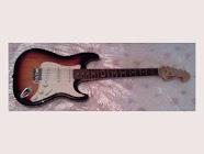 Guitarra usada Shelter Vintage Series