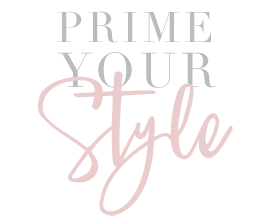 Prime Your Style