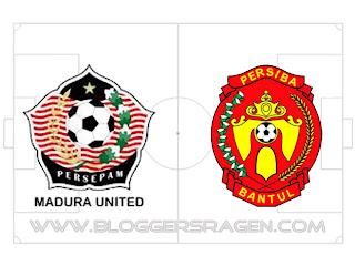 Prediksi Pertandingan Persepam Madura United vs Persiba Bantul
