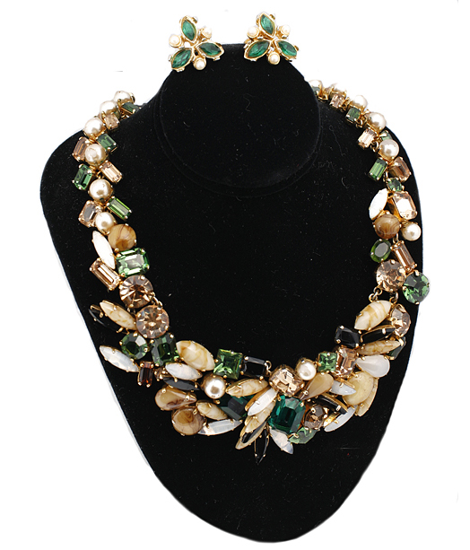 Bijoux Vintage Christian Dior : The fashions co bijoux par christian dior