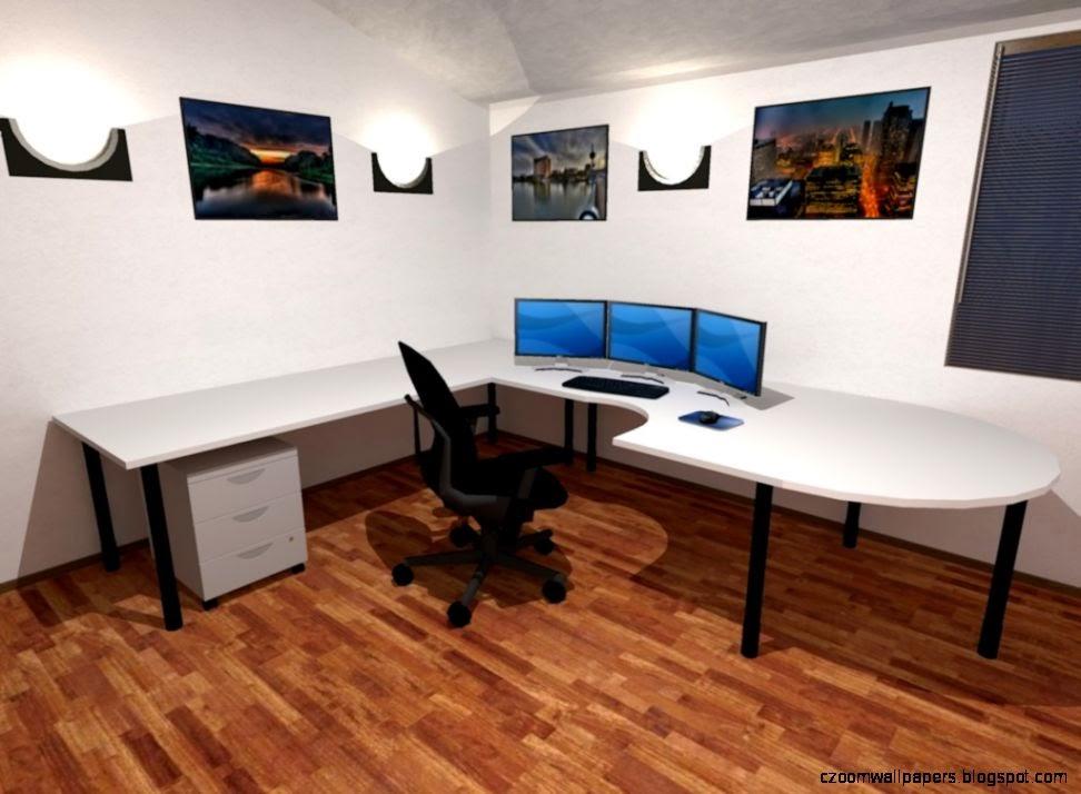 Desktop Background Office Room Zoom Wallpapers