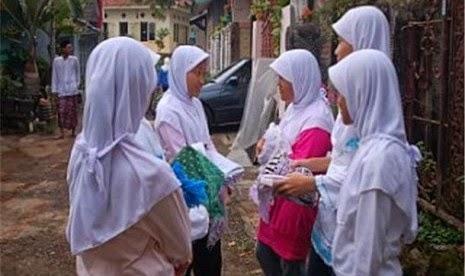 Kenapa Bali Melarang Jiilbab?