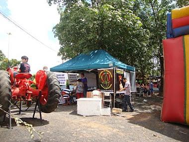 22ª Festa do Milho JACI -SP 2011