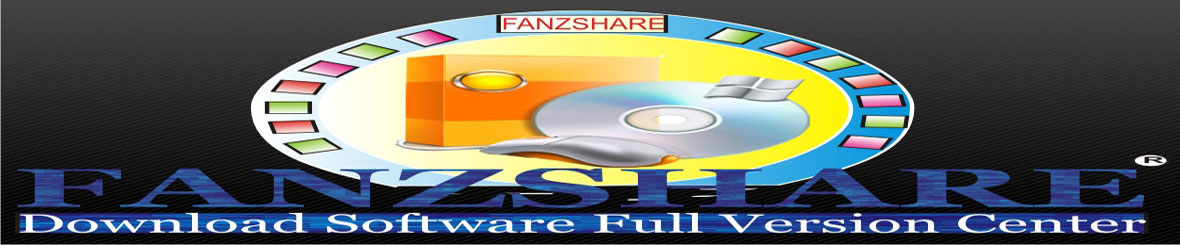 FANZSHARE | Free Download Software Full Version Center