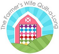 Farmer's Wife Quilt-Along
