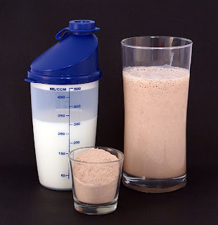 Whey protein is especially important for the work that best of our body.