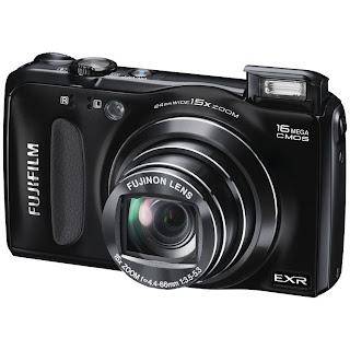 Daftar Harga Kamera Pocket FujiFilm Murah Juli 2013