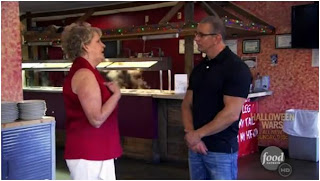 Whistle Stop Restaurant Impossible Closed