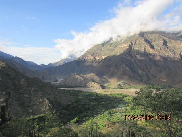 Odebrecht y las represas