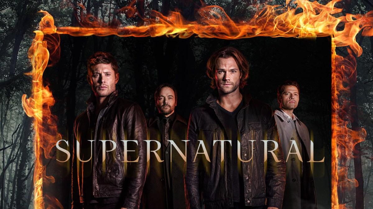 Supernatural: 13×6