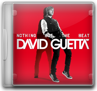 CD David Guetta – Nothing But the Beat (2011)