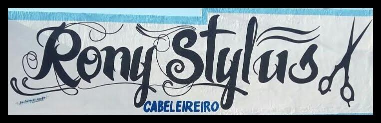 Rony Stylus Cabeleireiro