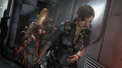 Resident Evil: Revelations Screenshots 2