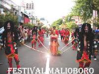 festival malioboro 2011 | paentas seni budaya yogyakarta di jalan maliboro